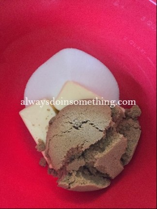 Oatmeal Cookies image 1 (2)