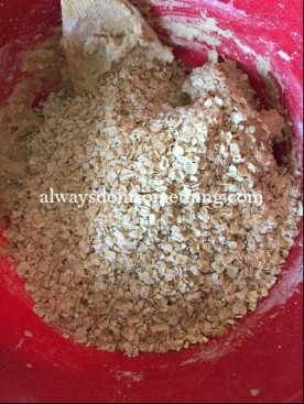 Oatmeal cookies image 5 (2)