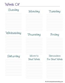 Weekly Planner Page 1-page-001