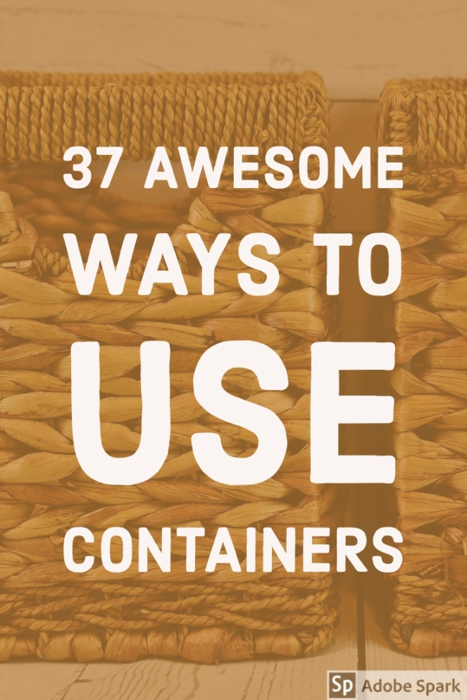 Containers Pin Image