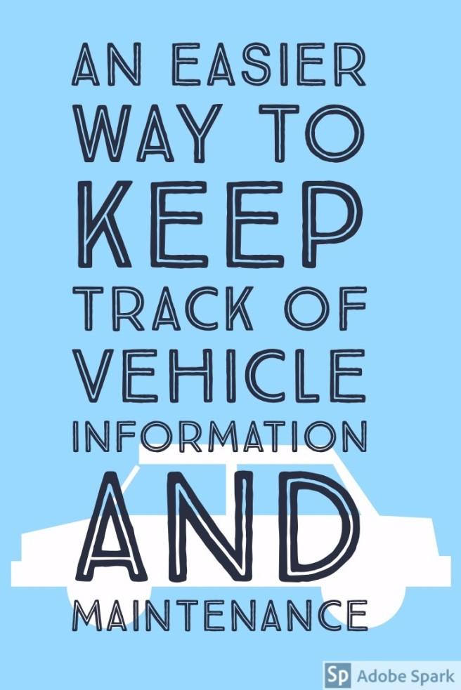Vehicle Info Pin Image