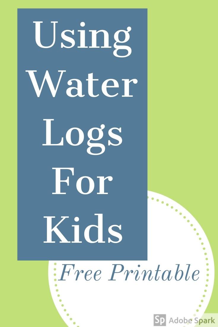 Water Logs Pin Image