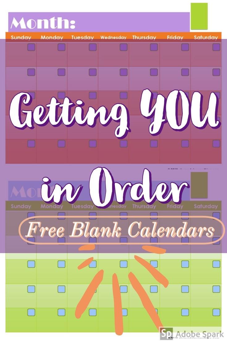 Calendar Pin Image