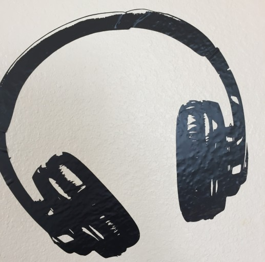 Headphone Vinyl