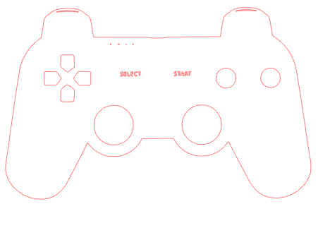 PS Controller Image