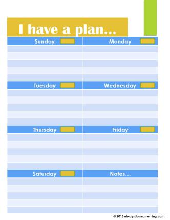 Weekly Planner Page-page-004