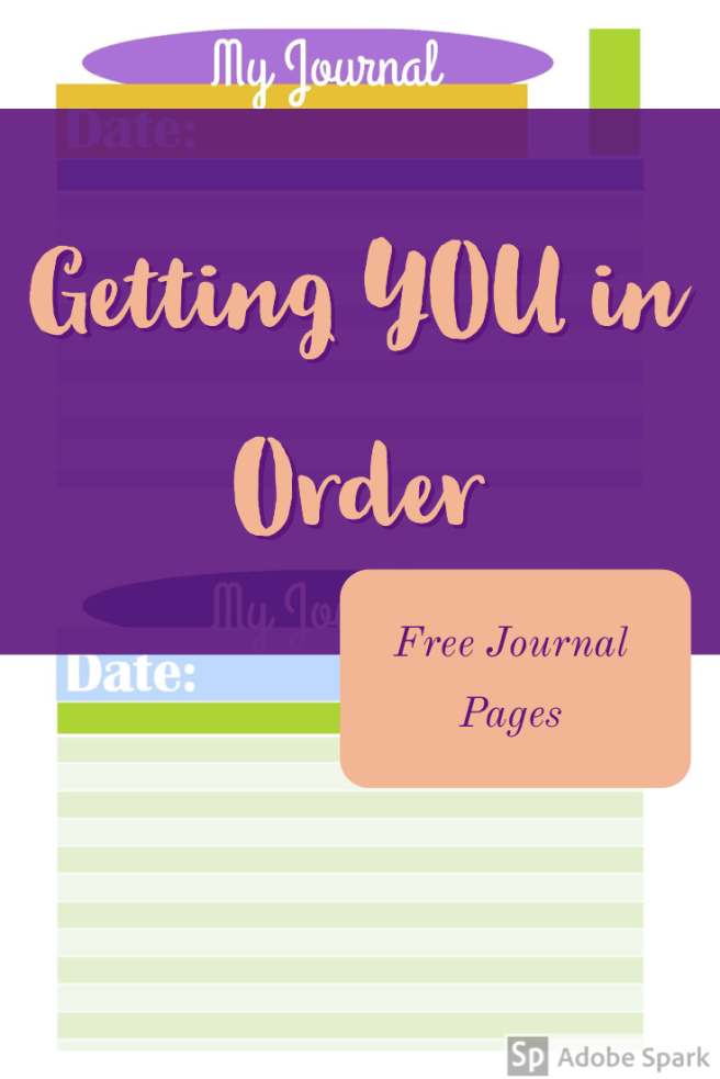 Journal Pages Pin Image