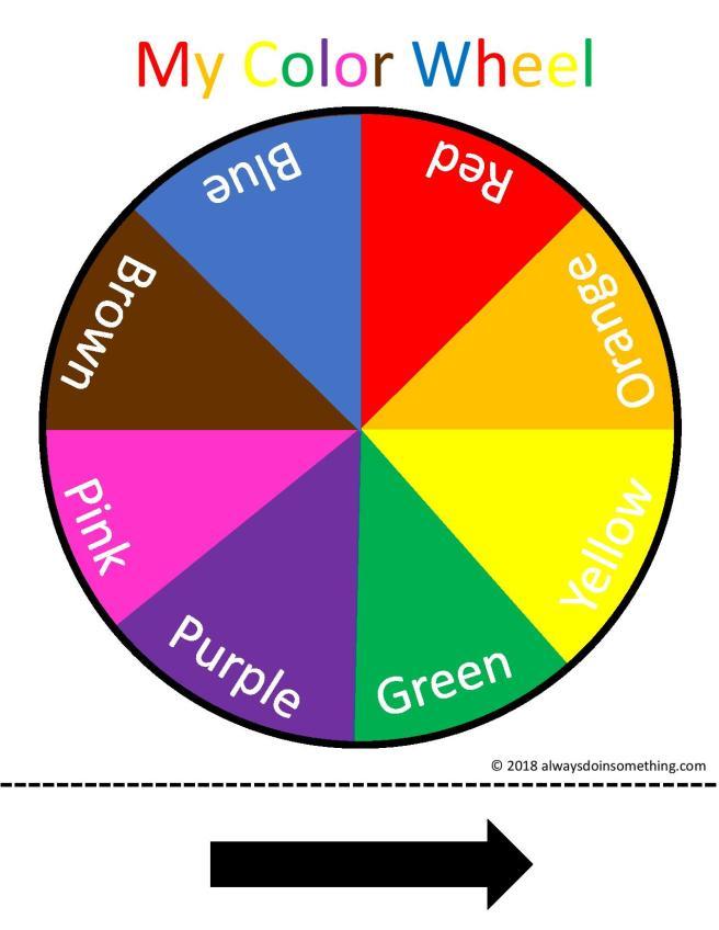 My Color Wheel-page-001